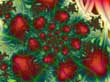 Boughs of Holly Jigsaw Puzzle